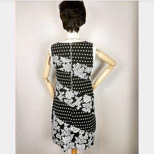 Anthropologie Dresses - 🎉HP🎉 Anthropologie Maeve Effemy Jacquard Shift